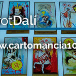 Tarot Dalí