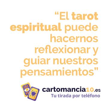 Frase Tarot Espiritual