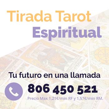 Tirada Tarot Espiritual